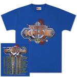 Kasey Kahne #5 2014 Schedule T-shirt