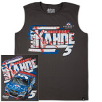 Kasey Kahne #5 Farmers Wedge Muscle T-shirt