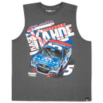 Kasey Kahne #5 Farmers Youth Wedge Muscle T-shirt
