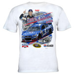 Kasey Kahne #5 2014 Oral-B USA 500 Race Winner T-shirt PRE-ORDER