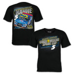 Kasey Kahne - Farmers Nascar Chase for the Sprint Cup Tee