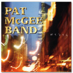 "Pat McGee ""Revel"" Hand-Signed Record Flat"
