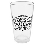 TTB Pint Glass