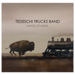 TTB Made Up Mind CD