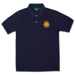 TTB Men's Golf Shirt