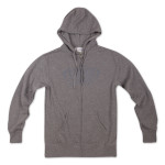 TTB Men's Zip-Up Hoodie