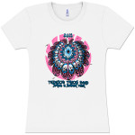TTB 2013 Women's Spring/Summer Tour T