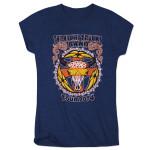 TTB 2014 Women's Spring/Summer Tour Shirt - Navy