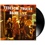 TTB Everybody's Talkin' LP with Digital Download Card