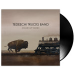 TTB Made Up Mind LP with Digital Download Card