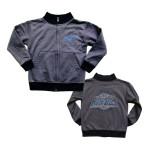 High Voltage Kids Zip Sweatshirt