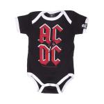 Stacked Logo Infant Onesie