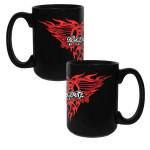 Aerosmith Band Logo Mug