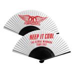 Aerosmith Global Warming Fan