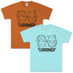 Aimee Mann Charmer Men's T-Shirt
