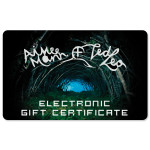 Aimee Mann Electronic Gift Certificate