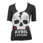 Skull Junior T-Shirt