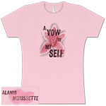My Vow To Myself Women's Tee