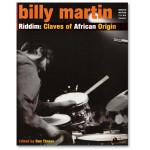 Riddim: Claves of African Origin, by Billy Martin