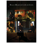 Billy Martin - Life on Drums DVD