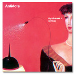 Antidote - illy B Eats Volume 2 Remixes CD