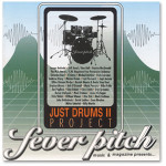 Just Drums II - The Project