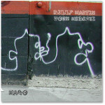 Billy Martin & John Medeski Mago CD