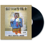 illy B Eats Vol. 3 LP