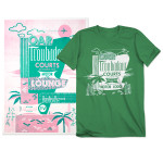 Extended Stay Bundle - Troubadour Courts