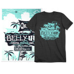 Extended Stay Bundle - Belly Up Motel