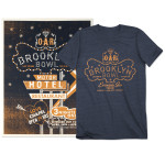 Extended Stay Bundle - Brooklyn Bowl