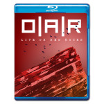 O.A.R. Live on Red Rocks Blu-Ray Edition