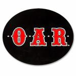 O.A.R. BRS Sticker
