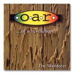 O.A.R. The Wanderer CD