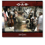 O.A.R.  34th & 8th (2CDs, 1 DVD) Standard Packaging