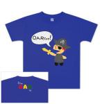 O.A.Rrrr Kids T-Shirt
