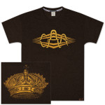 O.A.R. Playback Yellow Strings T-Shirt