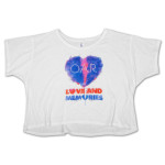 O.A.R. Love and Memories T-Shirt
