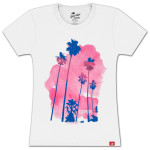 O.A.R. Laguna Women's Scoop Neck Tee