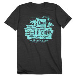 O.A.R. Extended Stay Tour - Belly Up Motel, Motor Inn T-Shirt
