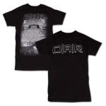 O.A.R. Tailgate Tour 2013 T-Shirt