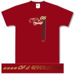 O.A.R. 08 Chev T-Shirt