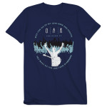 O.A.R. Two Hands Up Lyric T-Shirt