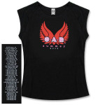O.A.R. 2006 Summer Women's Tour Top