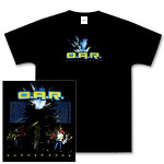 O.A.R. 2006 Summer Tour T-Shirt