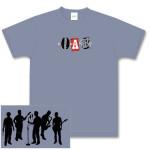 O.A.R. Ransom/Silhouette T-Shirt