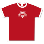 O.A.R. Red Ringer T-Shirt