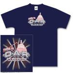 O.A.R. Fairfax Tour T-Shirt