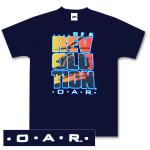 O.A.R. Navy Chopper T-Shirt