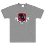 O.A.R. Grey Coat of Arms T-Shirt